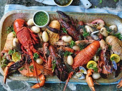 В чем польза морепродуктов?